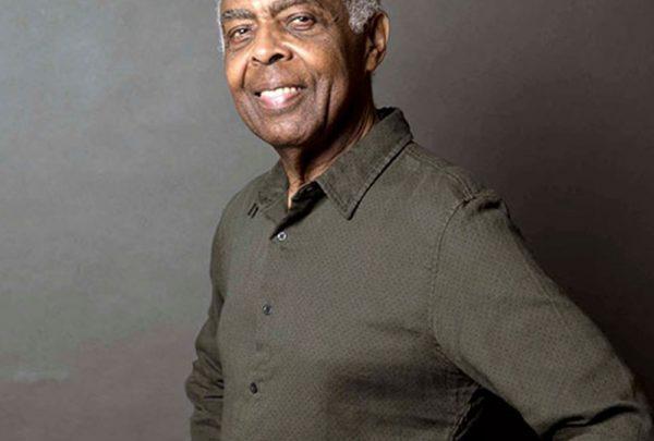 Gilberto Gil é anunciado como atração especial do I'Music