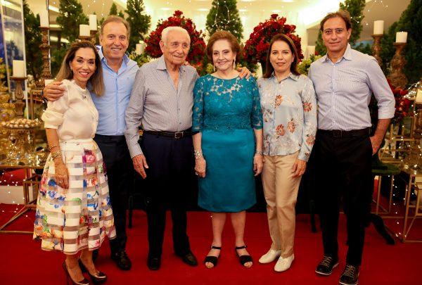 Surpresas e emoção no tradicional Natal dos irmãos Adauto e Humberto Bezerra