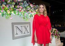 Nath Ximenes inaugura store da NX e lança sua Party Collection