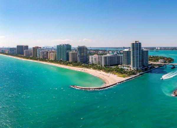 Fim de ano no Bal Harbour, em Miami, é sinônimo de sofisticação e de solidariedade