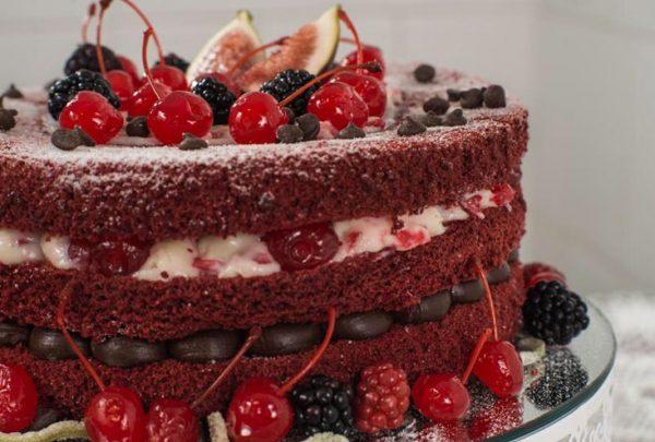 Conheça as sobremesas especiais de Natal da Caramelo Bakery
