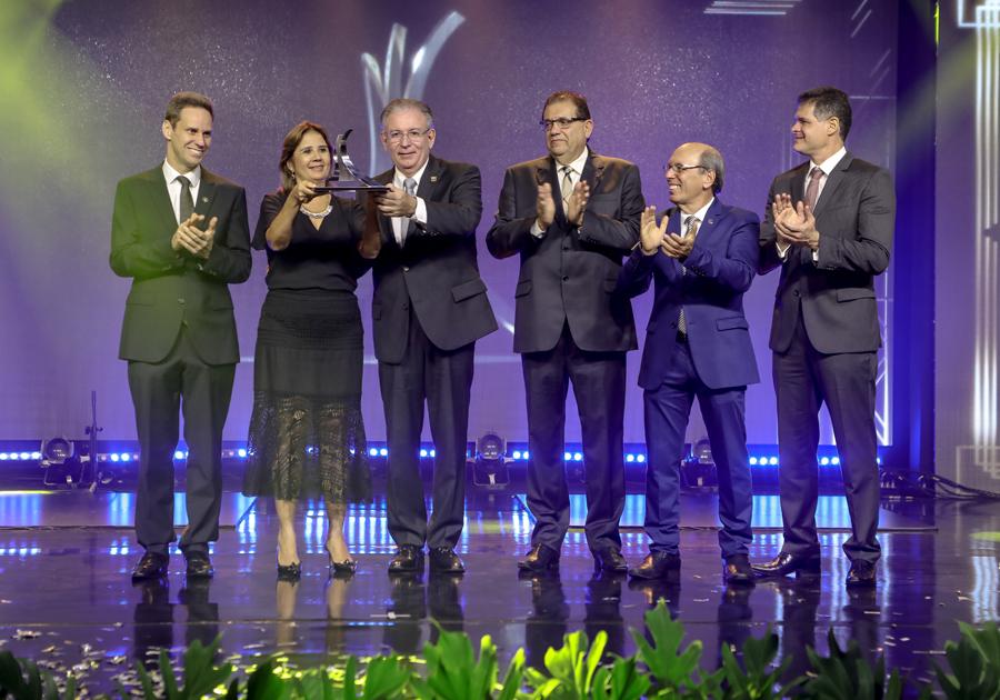 Confira os destaques do Prêmio da Construção 2018 do Sinduscon/CE