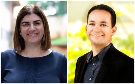 Dois educadores brasileiros, de escolas públicas, concorrem a prêmio de melhor professor do mundo