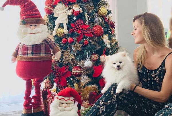 Confira as inspirações de árvores de Natal de 6 personalidades cearenses