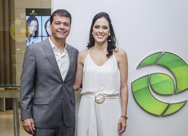 Exemplo de modernidade e sofisticação, Omnimagem inaugura clínica no Shopping RioMar