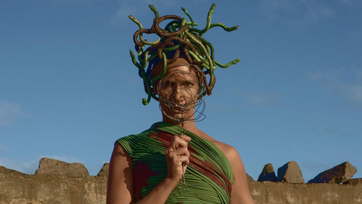 Icaraizinho de Amontada recebe performance da pernambucana Fabiana Pirro; veja os detalhes