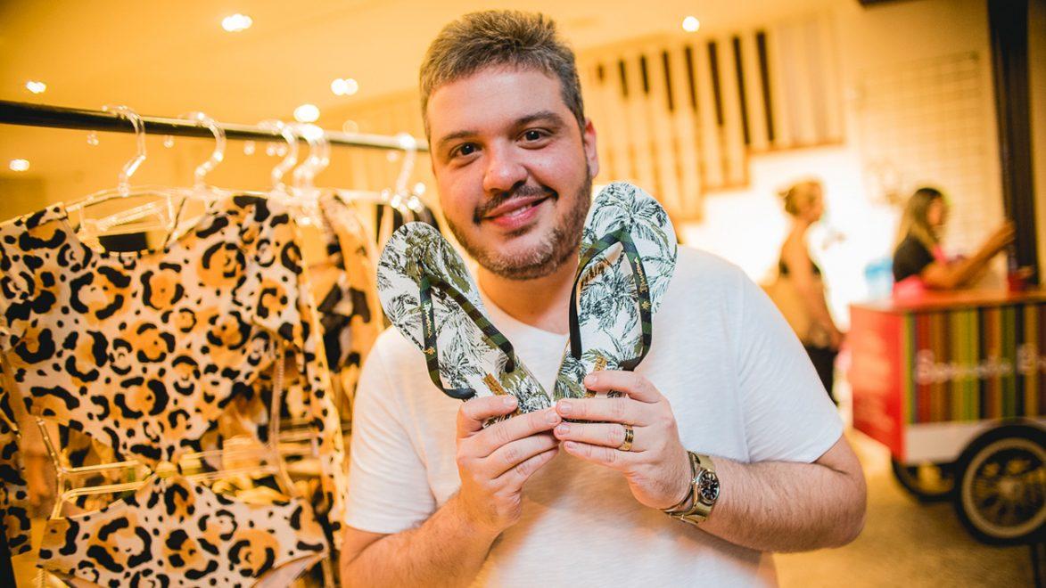 ÁGUA DE COCO por Liana Thomaz e Ipanema lançam primeira colab fashion; confira