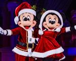 Shopping Benfica recebe show de Mickey e Minnie para fazer o Natal da criançada