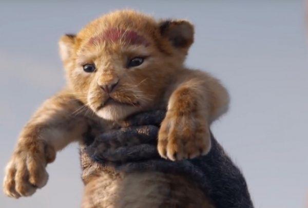 Versão live action de O Rei Leão ganha trailer e surpreende o público