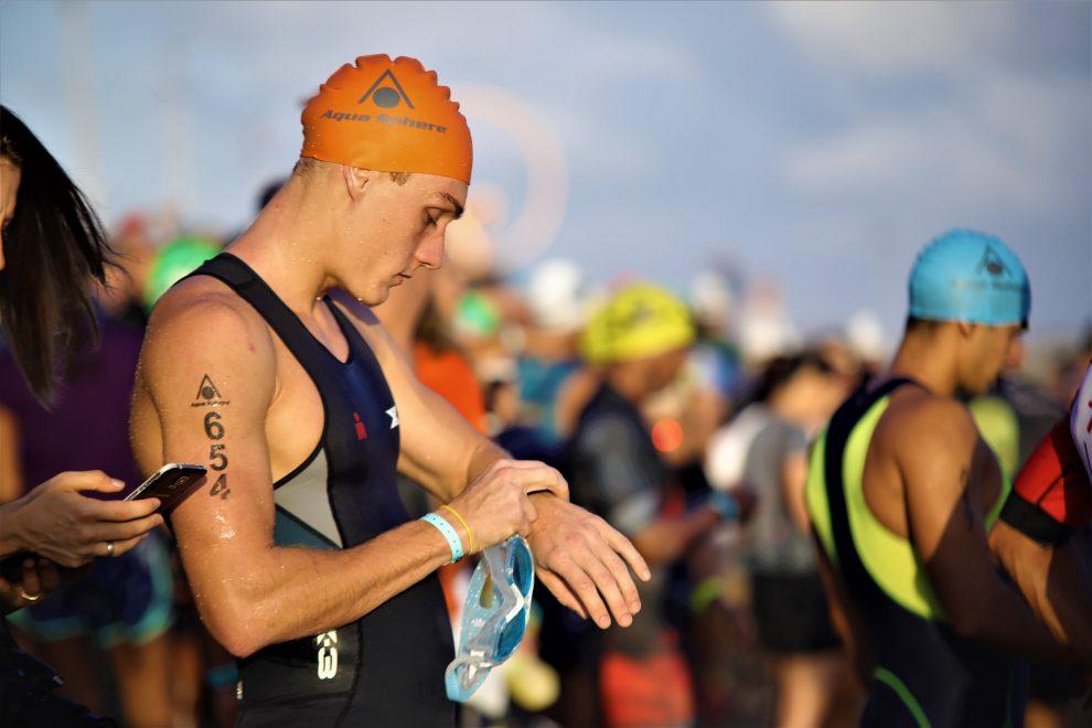 Fortaleza recebe pelo 6º ano consecutivo o Ironman, que desta vez acontece em junho