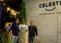 Conheça o novo espaço gastronômico de Fortaleza, o restaurante Rosa Celeste