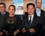 Prefeitura de Fortaleza recebe prêmio mundial de mobilidade urbana nos Estados Unidos; Capital sediará a MOBILIZE 2019 em junho