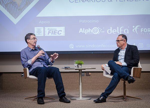 Geraldo Luciano aponta o que é tendência em 2019: avanço tecnológico é o segredo para o desenvolvimento