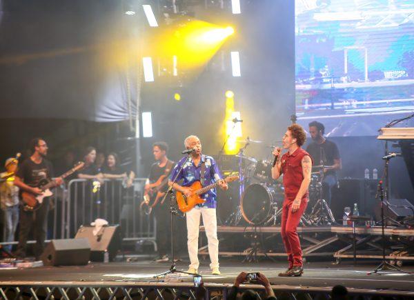 I'Music 2019 agita o Shopping Iguatemi Fortaleza com três dias de música e entretenimento