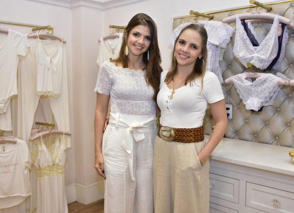 Lasso lança nova coleção com pocket show de Giovana Bezerra
