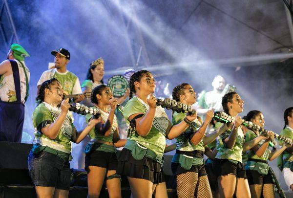 Camaleões do Vila quer mobilizar foliões a doarem sangue no pré-carnaval de Fortaleza