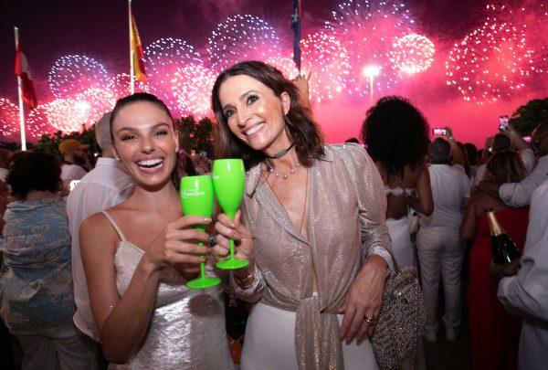 Belmond Copacabana Palace agitou o Réveillon na capital carioca; veja os super cliques