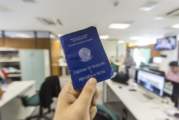Ceará gera 23.081 novas vagas de emprego em 2018