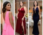 Casamento: selecionamos 10 looks para você se inspirar