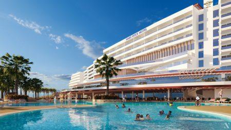 Hard Rock Hotel Fortaleza inicia nesta quinta-feira (17) pré-cadastro para seleção de mais de 70 vagas