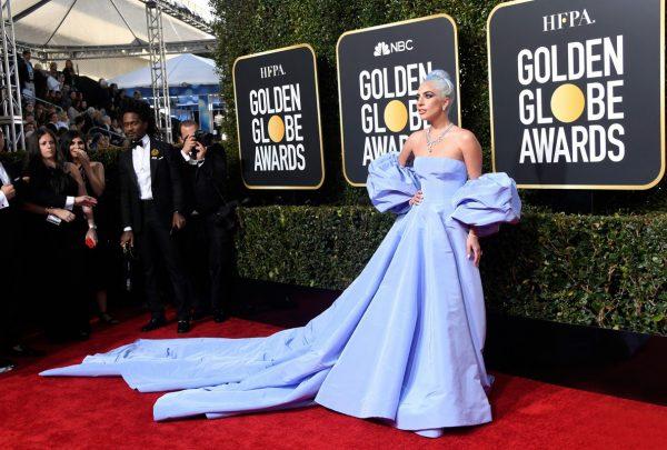 Globo de Ouro 2019; confira os principais looks e propostas