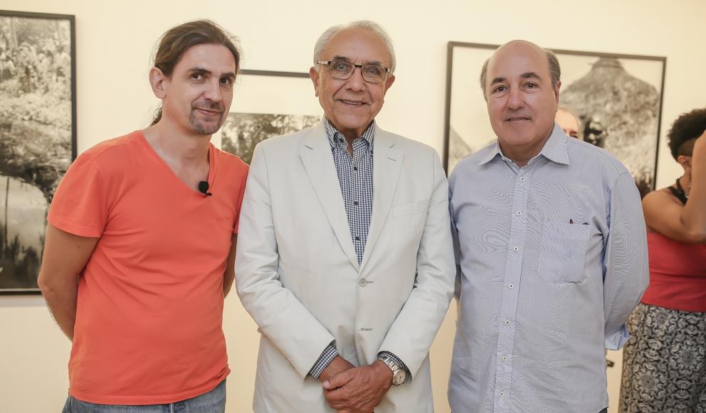 Museu da Fotografia recebe exposição de Pierre Verger