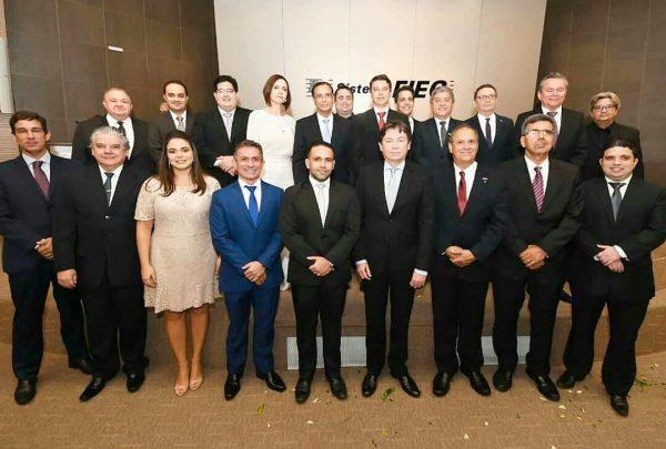 Centro Industrial do Ceará (CIC) se prepara para o seu Centenário em 2019