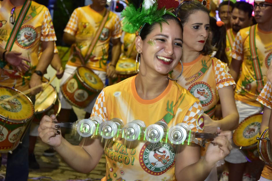 11º Benfolia, do Shopping Benfica, abre inscrições para seu Festival de Músicas Carnavalescas e divulga programação
