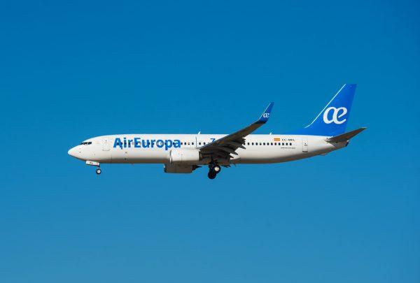 Fortaleza terá voos para Madri a partir de junho