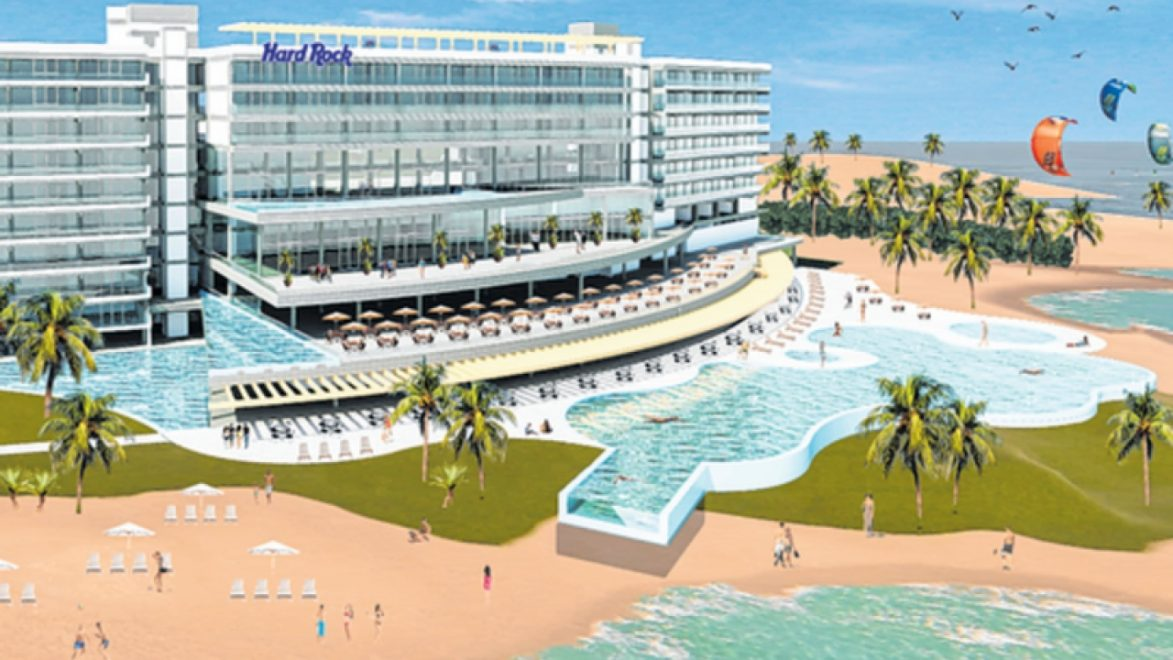Hard Rock Hotel Fortaleza quita integralmente todas as debêntures em circulação na Bolsa de Valores