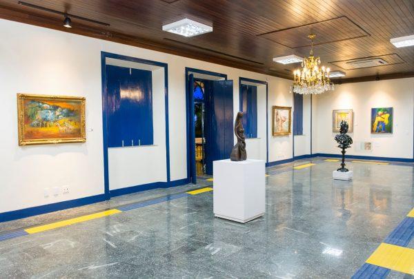 Prefeitura de Fortaleza realiza programação em diversos equipamentos culturais da cidade