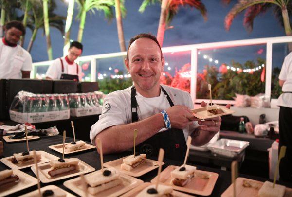 Em fevereiro, Bal Harbour recebe festival que reúne celebridades da gastronomia mundial