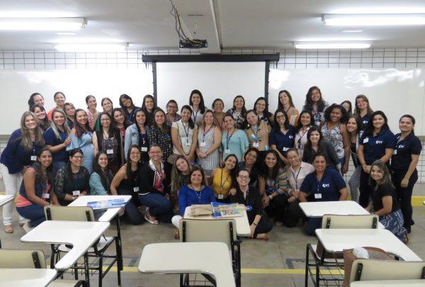 """""""Em Busca da Excelência Educacional"""" foi o tema do """"XIX Educar: Seminário Ari de Sá de Educação"""""""