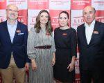 LIDE Ceará recebe Águeda Muniz em seu primeiro café debate do ano