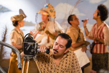 """Protagonizado por Edmilson Filho, """"Cine Holliúdy 2 – A Chibata Sideral"""" estreia em 21 de março"""