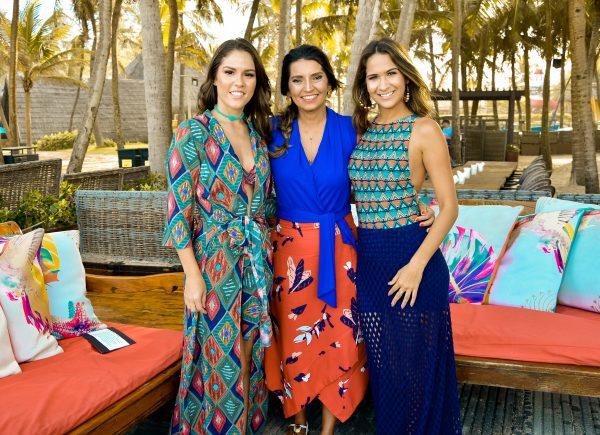 """Beachwear, lifestyle e muito mar na edição de verão do """"Conversa com Márcia Travessoni"""""""