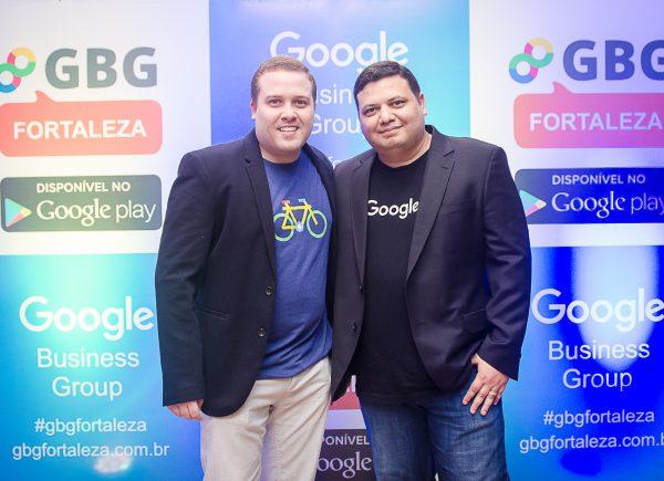 Fortaleza recebe o Google Business Group; confira cobertura