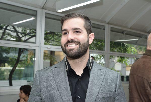 Felipe Queiroz Rocha assume administração da loja De Bem Com a Vida do Reserva Mall