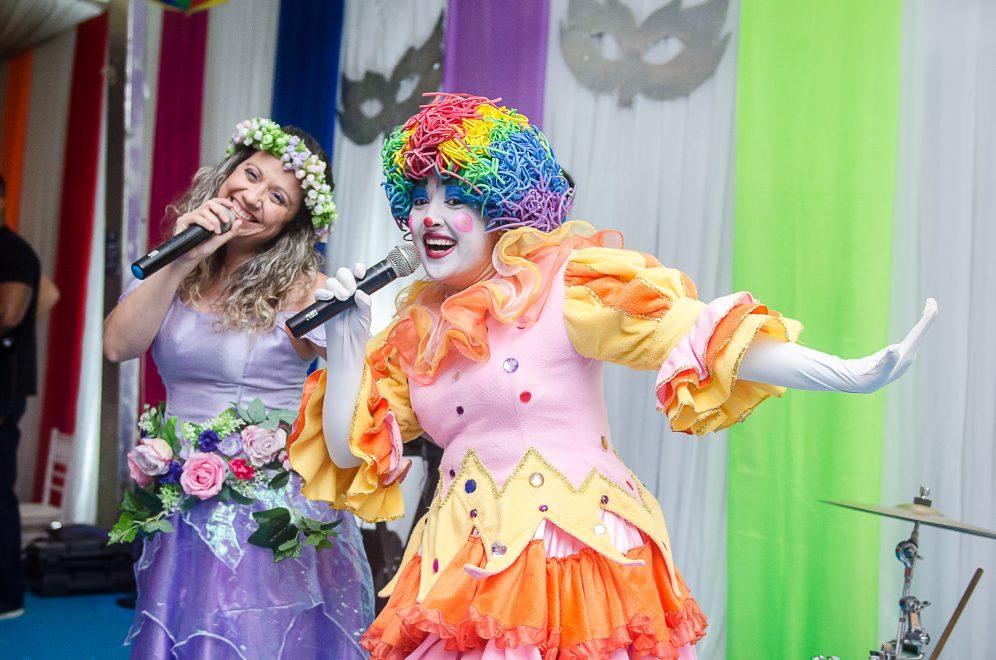 Fiesta's Buffet organiza festa exclusiva para convidados para abrir a temporada de Carnaval
