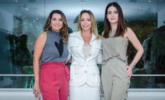 Twenty Four Seven lança nova coleção com a presença de Natasha Pinheiro