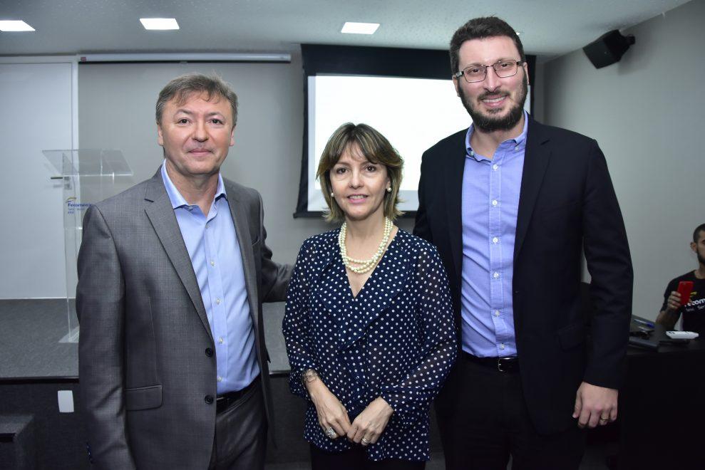 Com previsão de investir R$ 100 milhões em 2019, Fecomércio Ceará apresenta resultados e projetos para Sesc e Senac