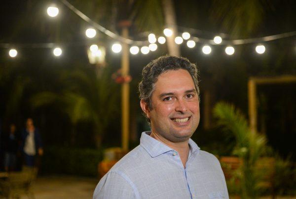 Murilo Pascoal assume presidência do Sistema Integrado de Parques e Atrações Turísticas e propõe mudanças no órgão