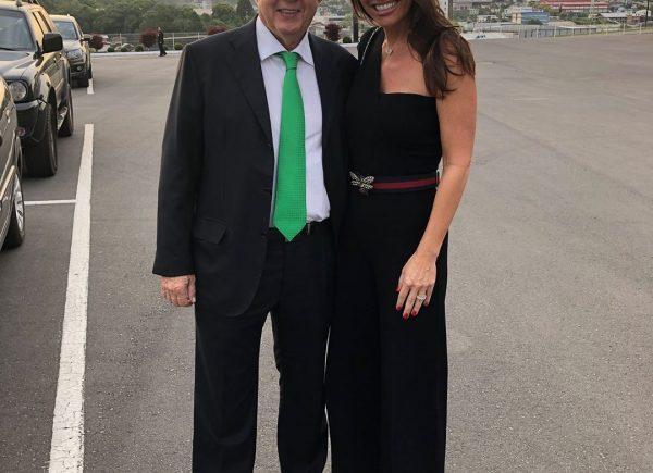 Alexandre Grendene Bartelle doa R$ 40 milhões para construção de pronto-socorro