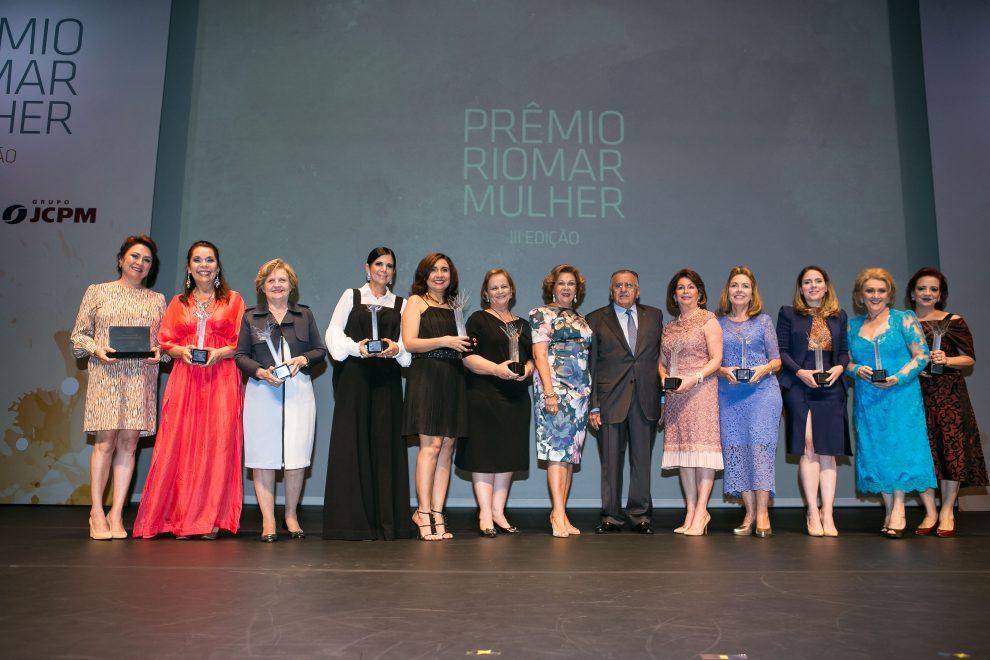 Conheça as homenageadas da 5ª edição do Prêmio RioMar Mulher