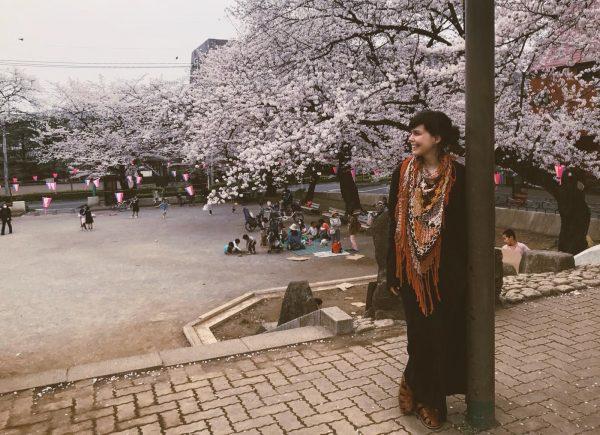 Beatrice Melo escolheu fazer doutorado no Japão e estudar moda sustentável; conheça a história da cearense