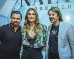 Marca Nayane Rodrigues reúne celebridades em evento exclusivo de lançamento da nova coleção em São Paulo