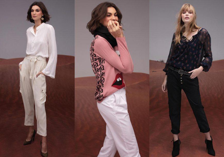 Twenty Four Seven lança nova coleção na quarta-feira (20) em coquetel com a presença de Natasha Pinheiro