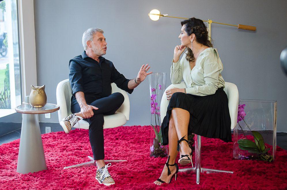 Arquiteto dos famosos, Léo Shehtman fala sobre carreira e inspirações