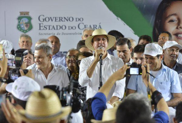 Governo estadual vai investir R$ 600 milhões em agricultura familiar