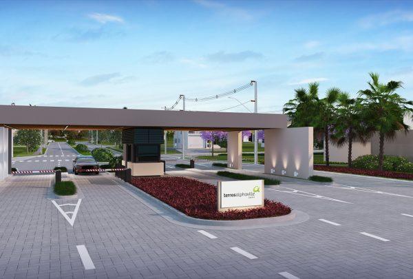 Alphaville Urbanismo lança mais um residencial na Cidade Alpha Ceará